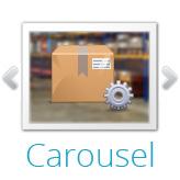 T3 Premium Carousel - Responsive Image Slider