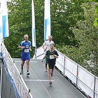 Herrenberger Altstadtlauf Wettkampf
