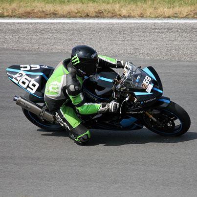 T3 Premium Kawasaki Ninja Pilot