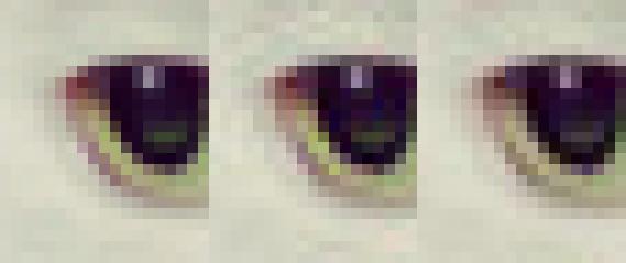 Google JPEG Encoder Guetzli
