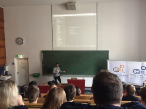 TYPO3 Camp Stuttgart - Caching